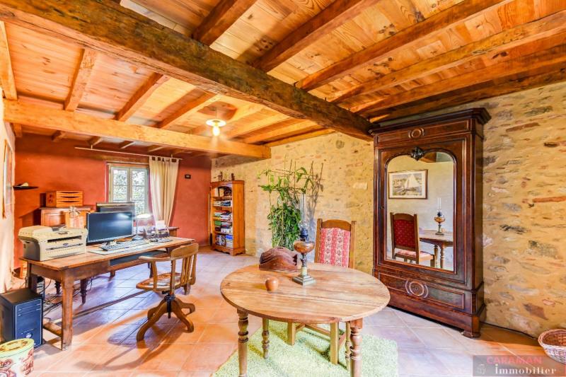 Deluxe sale house / villa Caraman 569000€ - Picture 7