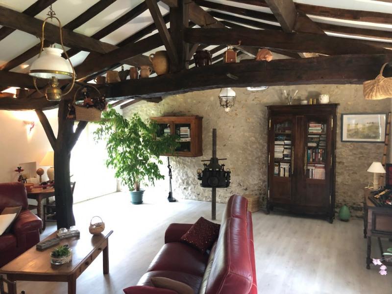 Vente maison / villa Soullans 278250€ - Photo 4