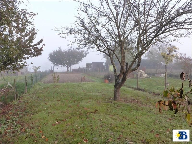 Vente maison / villa Vouneuil sur vienne 159000€ - Photo 9