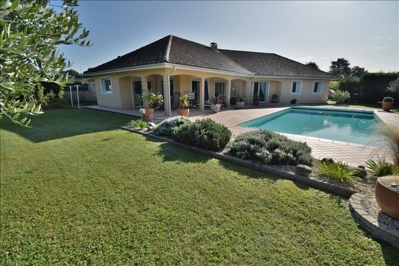 Vente maison / villa Lee 470000€ - Photo 1