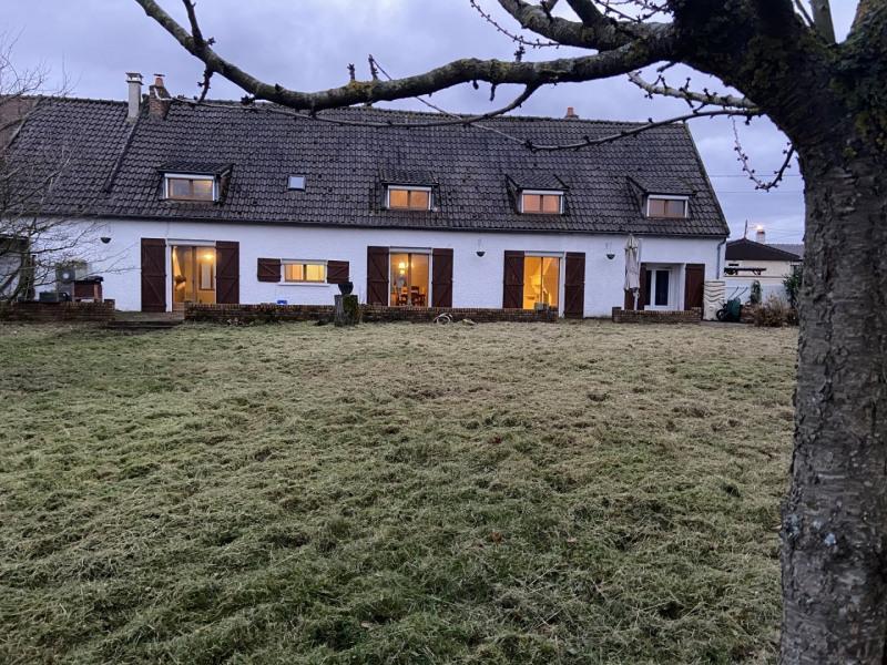 Vente maison / villa Courpalay 295000€ - Photo 2