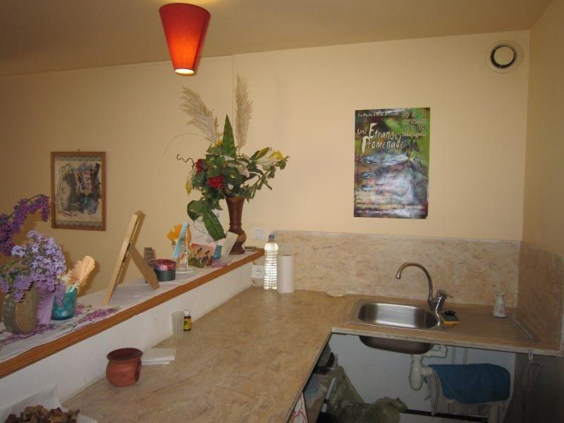 Rental apartment St cyprien 430€ CC - Picture 4