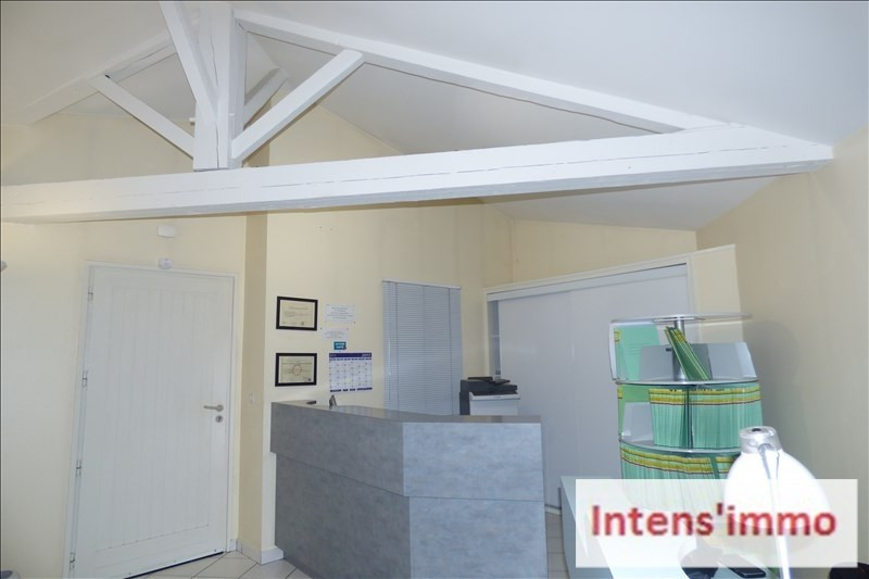 Sale apartment Romans sur isere 149 000€ - Picture 4
