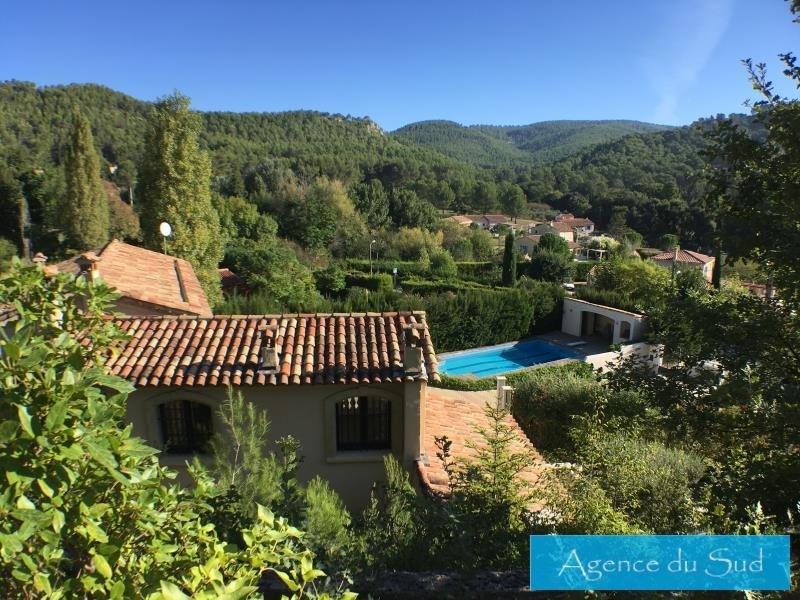 Vente de prestige maison / villa La bouilladisse 649000€ - Photo 10