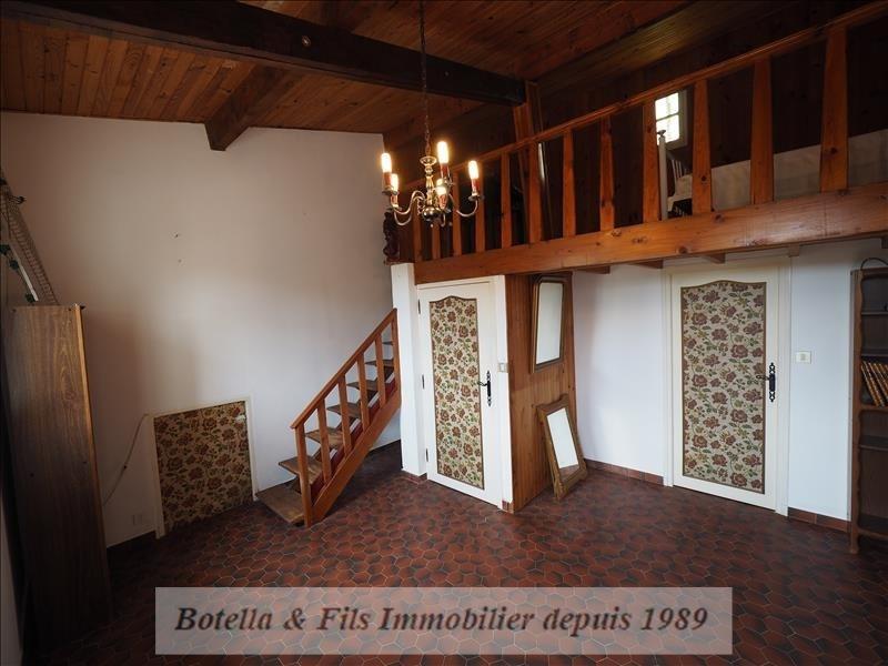 Verkoop  huis Uzes 227000€ - Foto 10