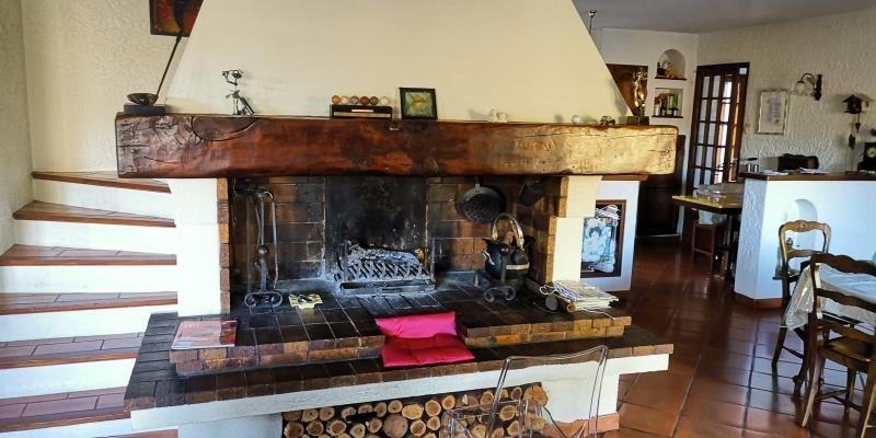 Deluxe sale house / villa Sollies toucas 560000€ - Picture 4