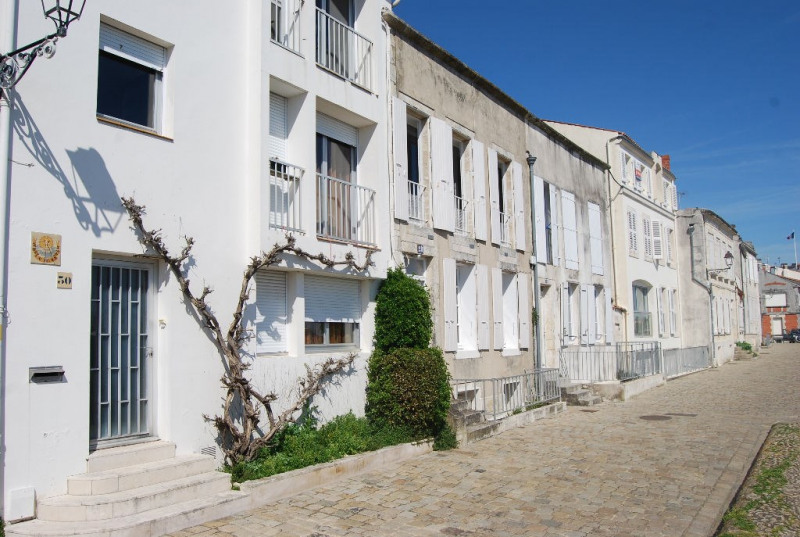 Vente de prestige immeuble La rochelle 680 000€ - Photo 1