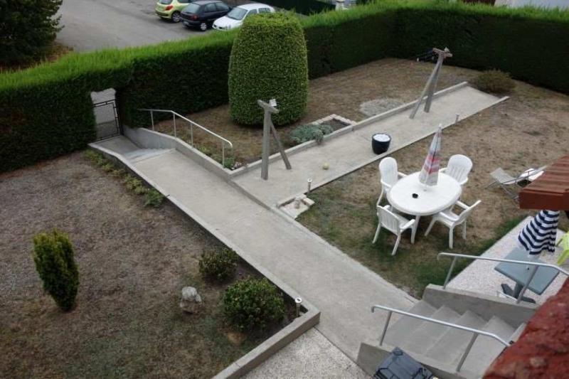 Vente appartement Roche-la-moliere 116000€ - Photo 2