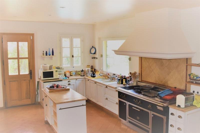 Sale house / villa Eguilles 1100000€ - Picture 6