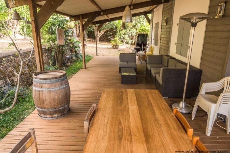 Vente maison / villa Saint paul 498000€ - Photo 5