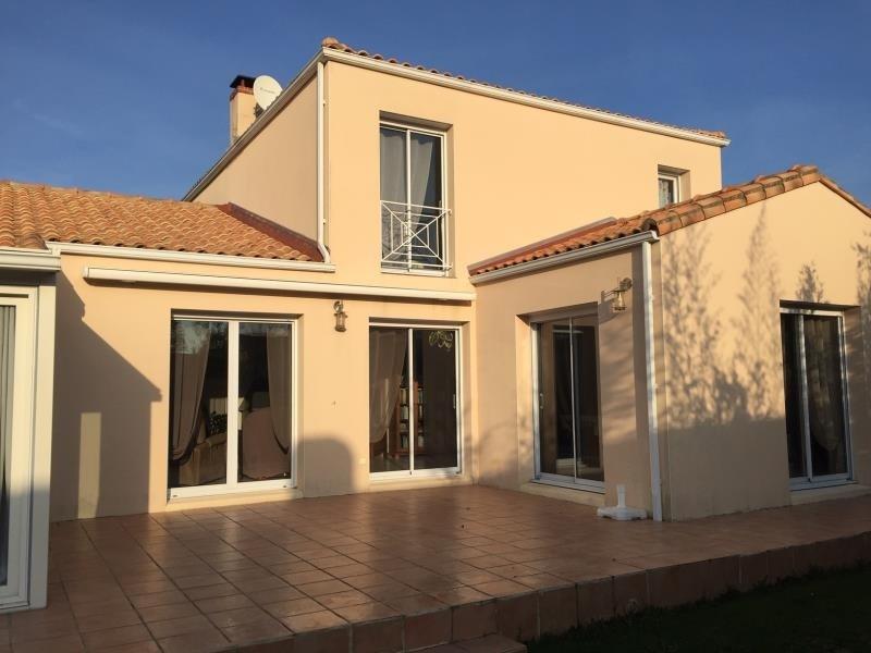 Produit d'investissement maison / villa Chaumes en retz 445000€ - Photo 1