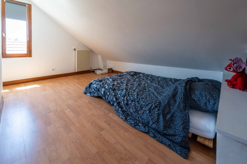 Sale house / villa Mennecy 269500€ - Picture 8