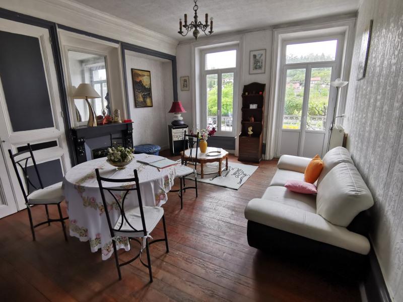 Vente appartement Rive-de-gier 88000€ - Photo 1