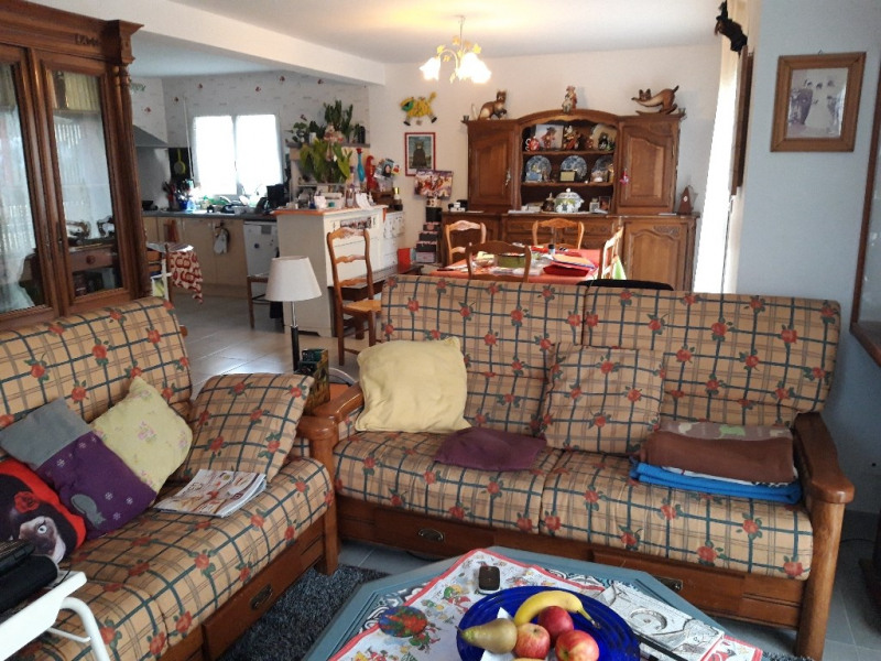 Vente maison / villa Saint jean brevelay 184 625€ - Photo 3