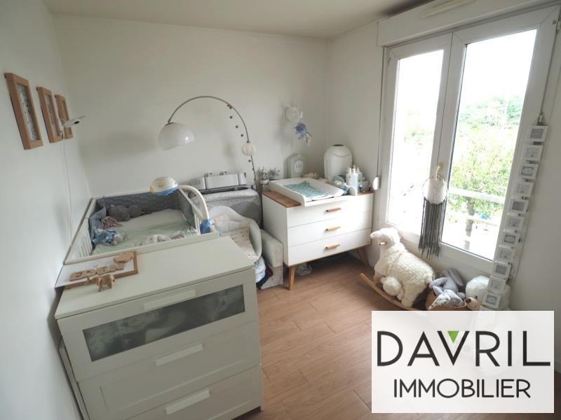 Vente appartement St ouen l aumone 169500€ - Photo 9