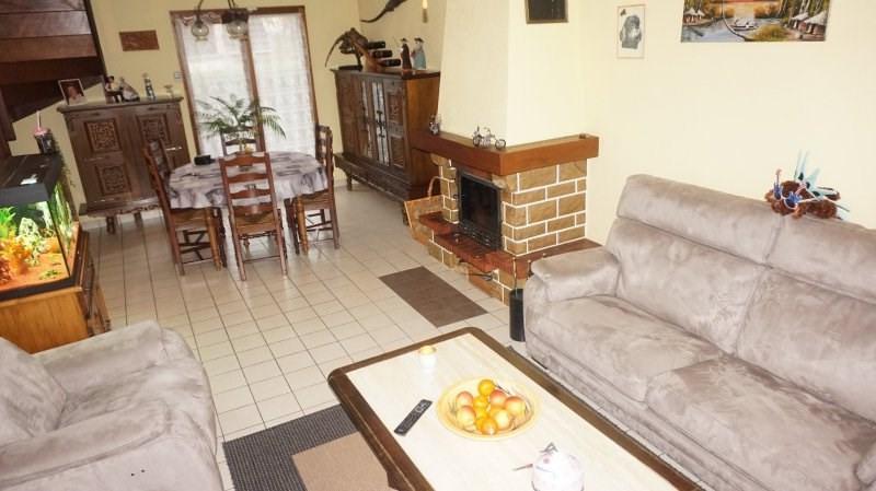 Vente maison / villa Collonges sous saleve 498000€ - Photo 5