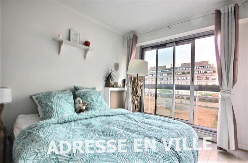 Sale apartment Levallois perret 417000€ - Picture 4