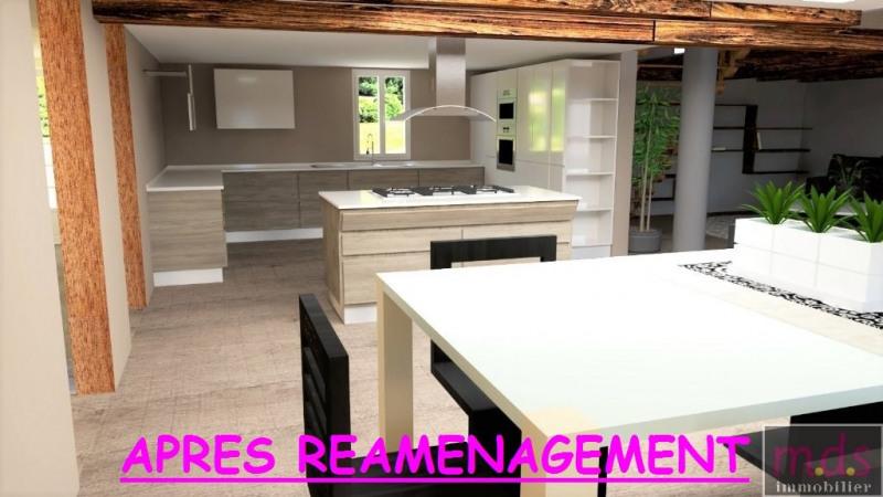 Deluxe sale house / villa Baziege 339000€ - Picture 7