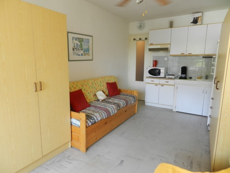 Vente appartement Le lavandou 98 000€ - Photo 1