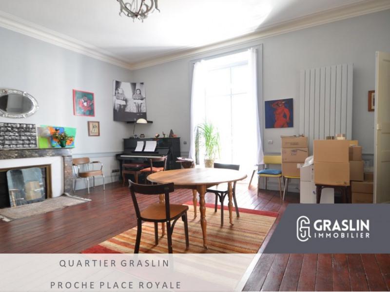 Vente de prestige appartement Nantes 560000€ - Photo 5