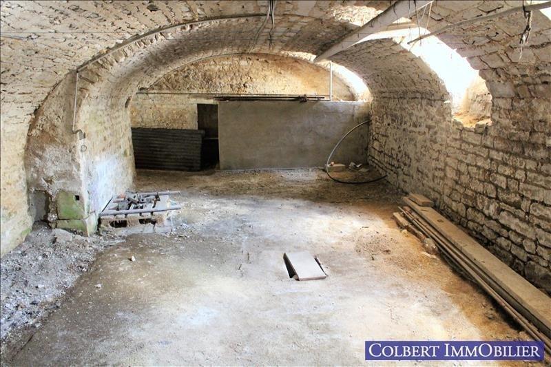 Venta  casa Charentenay 109000€ - Fotografía 13