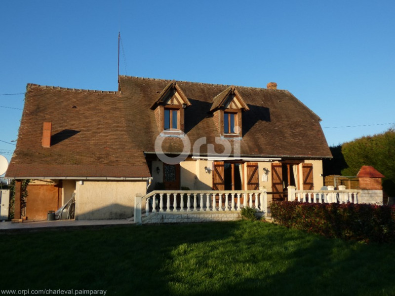 Sale house / villa Martainville epreville 245 000€ - Picture 4