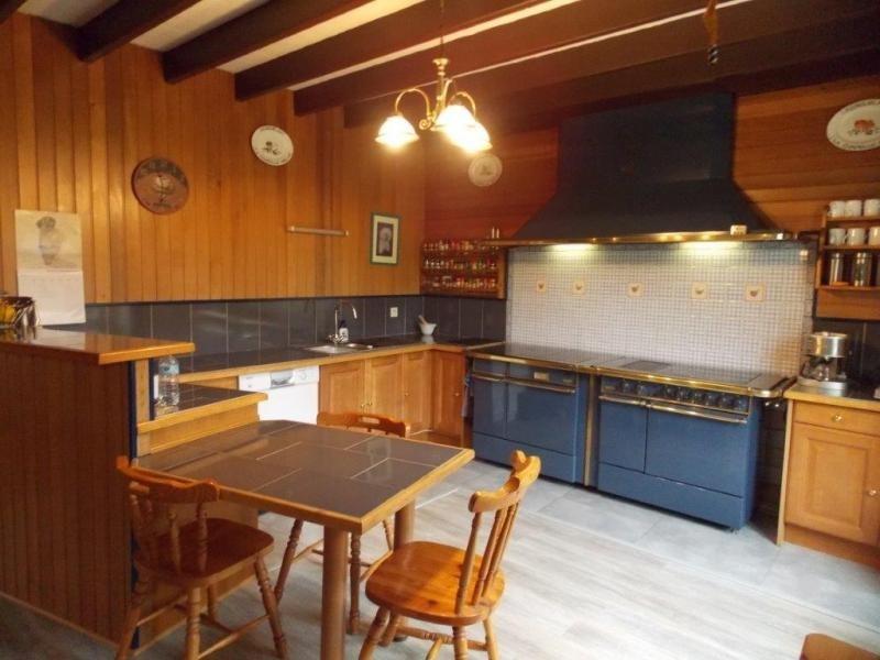 Sale house / villa La chapelle neuve 139100€ - Picture 5