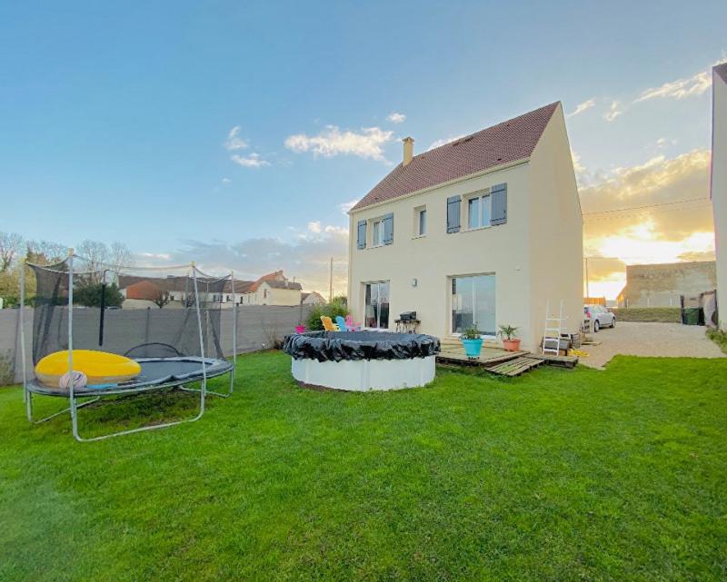 Vente maison / villa Jouarre 249000€ - Photo 1