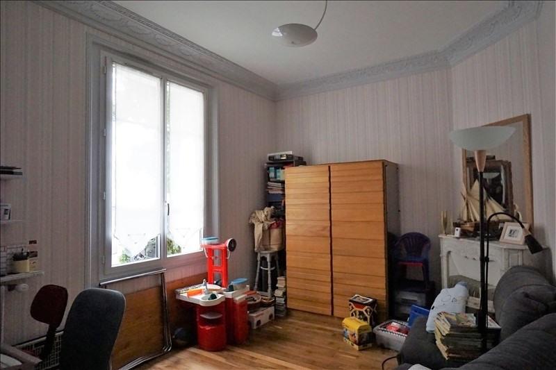 Revenda apartamento Bois colombes 386000€ - Fotografia 5
