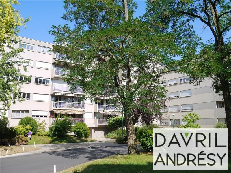 Vente appartement Andresy 229000€ - Photo 2