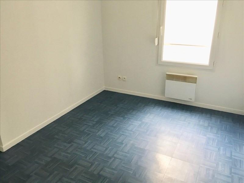Sale apartment Bourgoin jallieu 109000€ - Picture 3