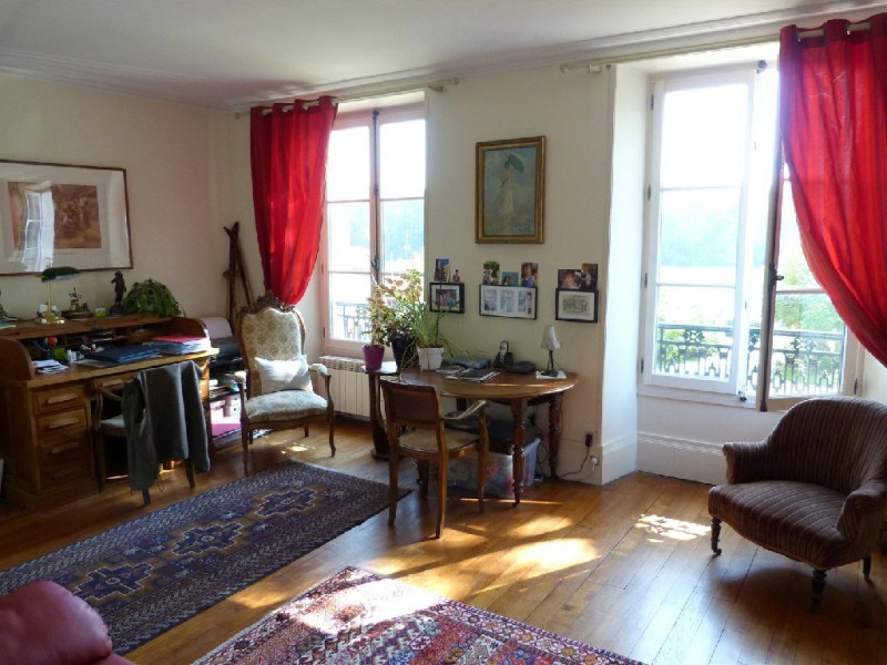 Sale apartment Chartrettes 259000€ - Picture 2