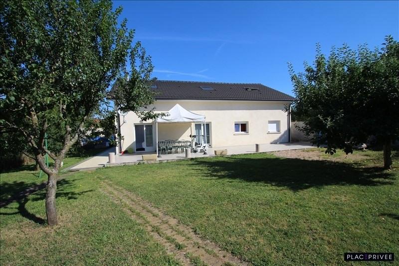Sale house / villa Tomblaine 469000€ - Picture 1