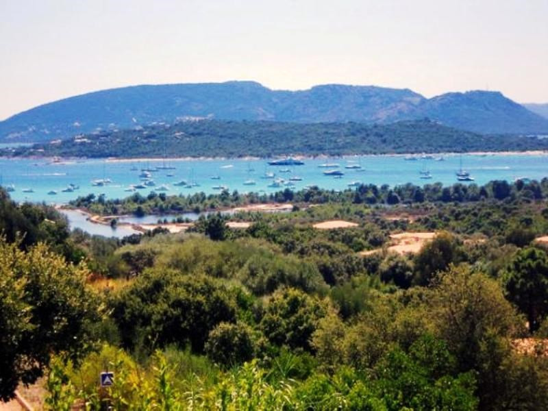 Vente terrain Porto-vecchio 500 000€ - Photo 1