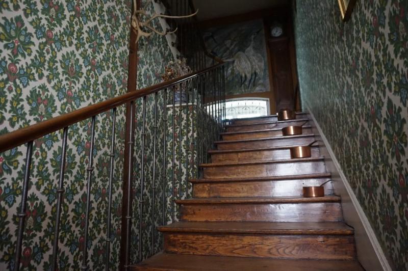 Deluxe sale house / villa Trevoux 540000€ - Picture 12