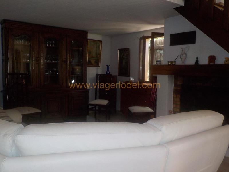 Lijfrente  huis Antibes 290000€ - Foto 5
