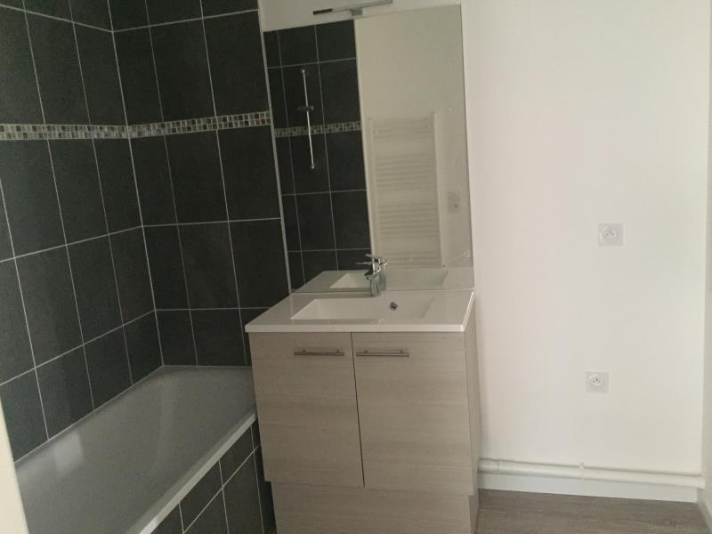 Locação apartamento Montlhery 697€ CC - Fotografia 4