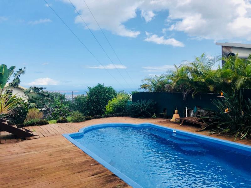 Vente maison / villa La possession 383000€ - Photo 4