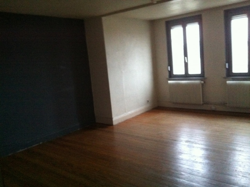 Rental apartment Strasbourg 645€ +CH - Picture 2