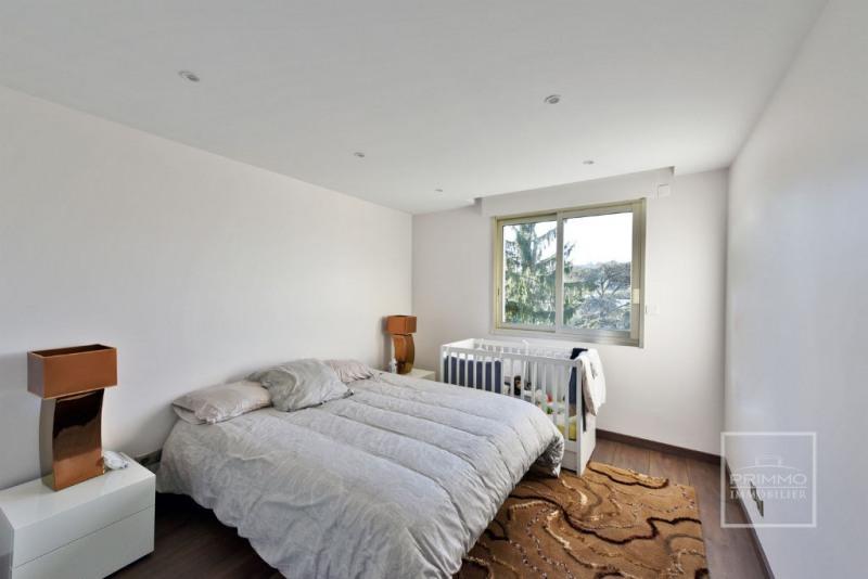 Deluxe sale apartment Lyon 4ème 545000€ - Picture 7