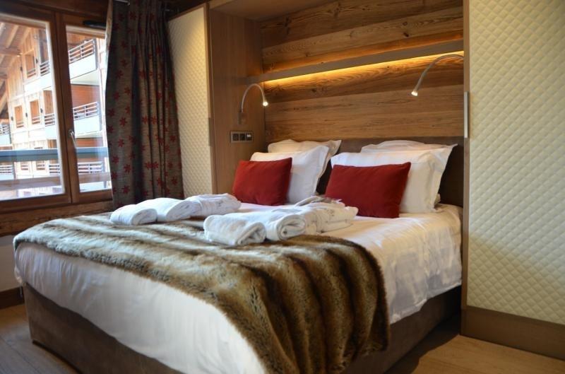 Vente de prestige appartement Chamonix mont blanc 490000€ - Photo 4