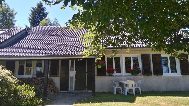 Sale house / villa Le chambon sur lignon 165700€ - Picture 1