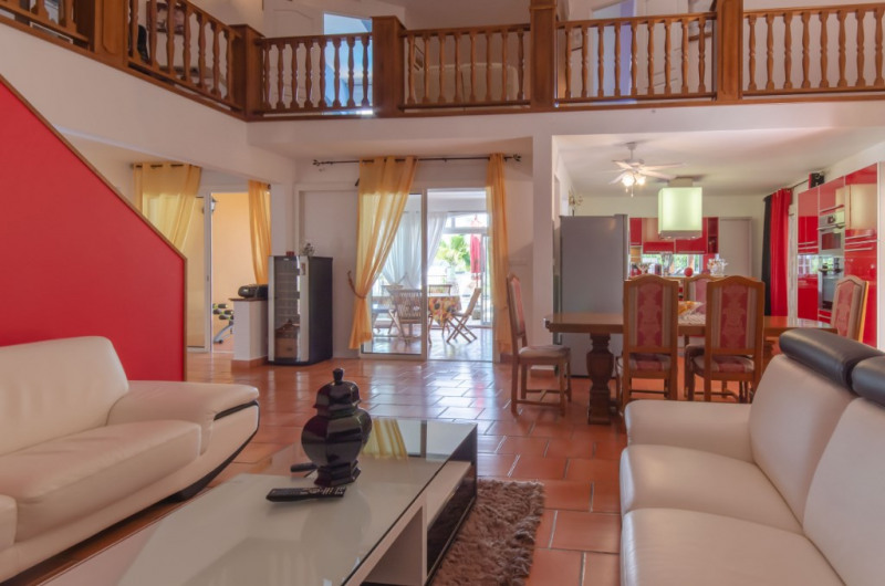 Vente de prestige maison / villa Le tampon 648825€ - Photo 6