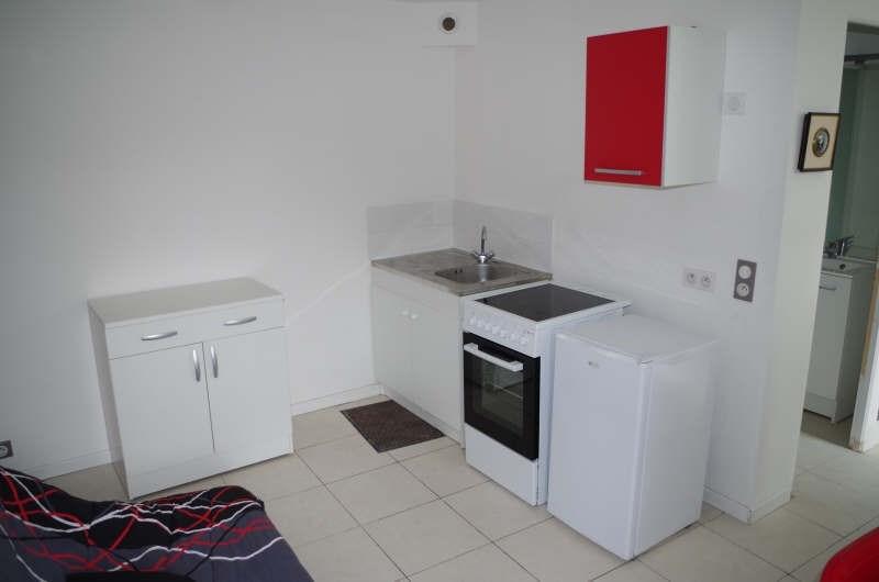 Vente maison / villa Luc sur mer 85000€ - Photo 2