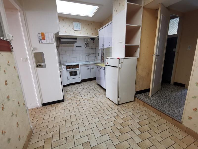 Sale house / villa Lessay 64800€ - Picture 3