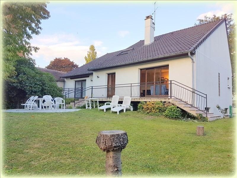 Sale house / villa Gagny 399000€ - Picture 4