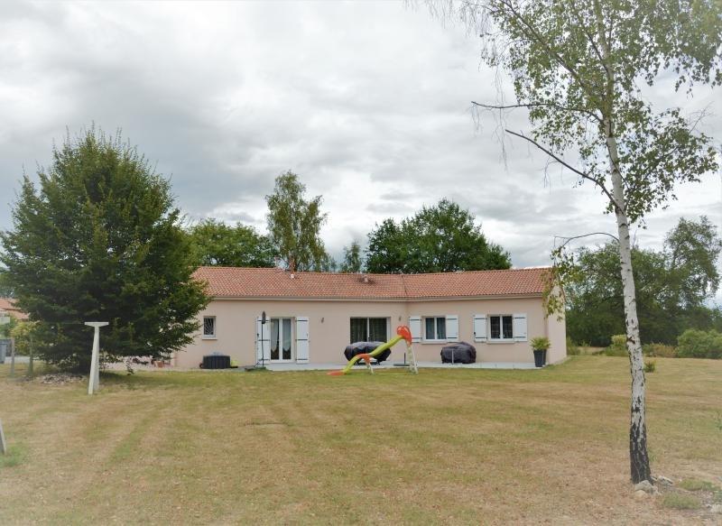 Vente maison / villa St maurice les brousses 232100€ - Photo 10