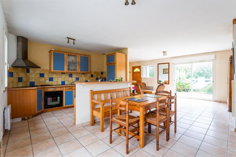 Sale house / villa Villenave d'ornon 359900€ - Picture 2