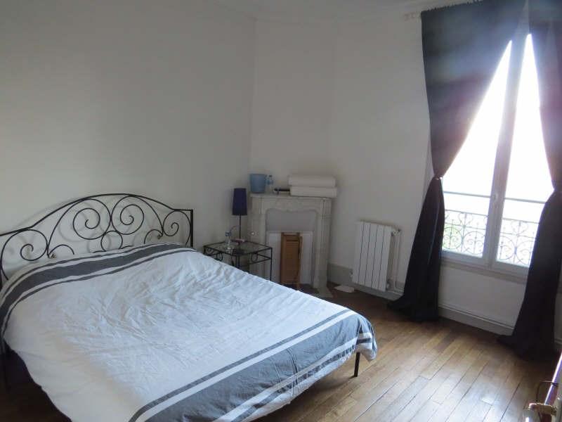 Rental house / villa Maisons laffitte 3280€ CC - Picture 6