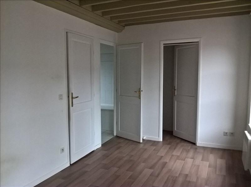 Sale apartment Honfleur 276400€ - Picture 3